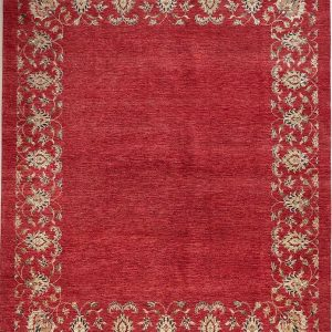 Teppichgalerie-sofia-Reniessance-Rot-1-min